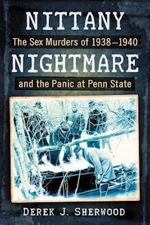 Nittany Nightmare