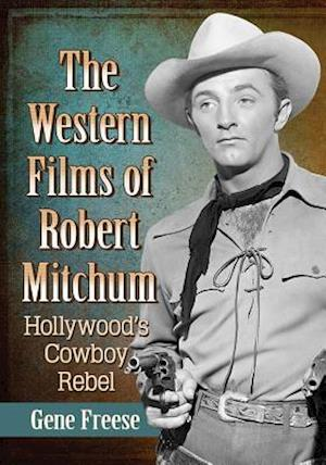 The Western Films of Robert Mitchum
