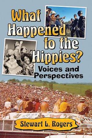 What Happened to the Hippies?