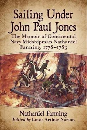 Sailing Under John Paul Jones