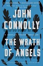 Wrath of Angels (Charlie Parker)