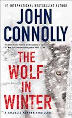 The Wolf in Winter af John Connolly