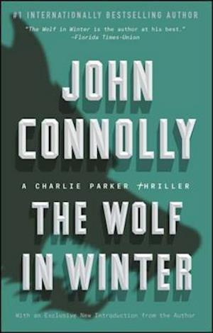 Wolf in Winter af John Connolly