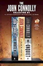 John Connolly Collection #2
