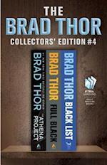 Brad Thor Collectors' Edition #4