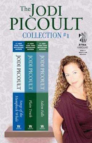 Jodi Picoult Collection #1