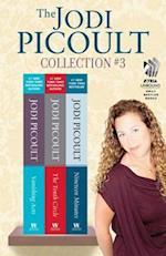 Jodi Picoult Collection #3