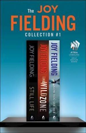 Joy Fielding Collection #1 af Joy Fielding