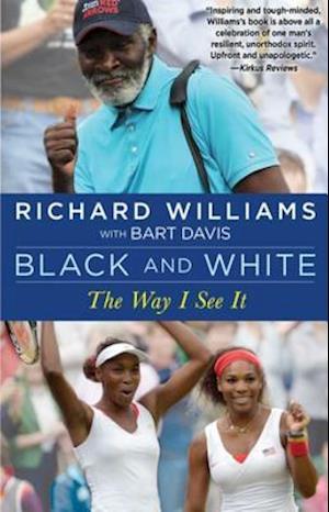 Black and White af Richard Williams