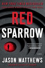 Red Sparrow af Jason Matthews