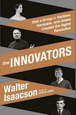 The Innovators af Walter Isaacson