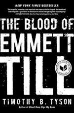 Blood of Emmett Till af Timothy B. Tyson