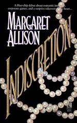 Indiscretion af Margaret Allison