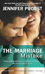 The Marriage Mistake af Jennifer Probst
