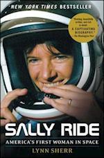 Sally Ride af Lynn Sherr