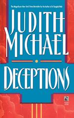 Deceptions af Judith Michael