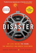 The Disaster Artist af Greg Sestero