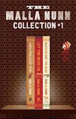 Malla Nunn Collection #1