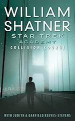 Collision Course af William Shatner