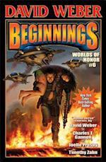 Beginnings (Honor Harrington Series)