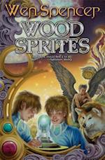 Wood Sprites af Wen Spencer