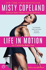 Life in Motion af Misty Copeland