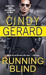 Running Blind (One Eyed Jacks, nr. 3)