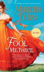 Fool Me Twice af Meredith Duran
