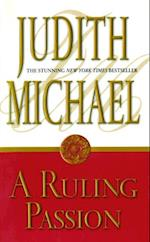 Ruling Passion af Judith Michael