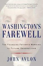 Washington's Farewell af John Avlon