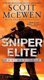 One-Way Trip (Sniper Elite, nr. 1)