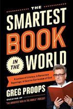 The Smartest Book in the World af Greg Proops