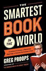Smartest Book in the World af Greg Proops