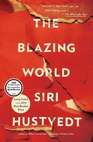 Bog paperback The Blazing World af Siri Hustvedt