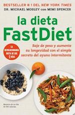 La dieta FastDiet (Atria Espanol)