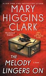 The Melody Lingers On af Mary Higgins Clark