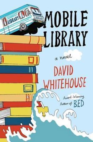 Mobile Library af David Whitehouse