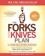 The Forks over Knives Plan (Forks Over Knives)