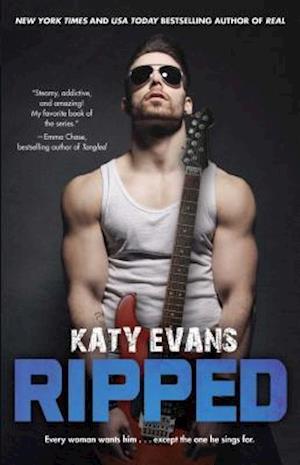 Bog, paperback Ripped af Katy Evans