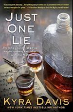 Just One Lie (Just One Night, nr. 3)