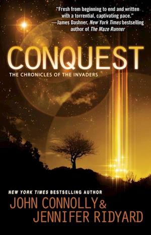 Conquest af John Connolly