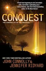 Conquest (The Chronicles of the Invaders Trilogy)