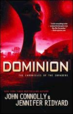 Dominion (The Chronicles of the Invaders)