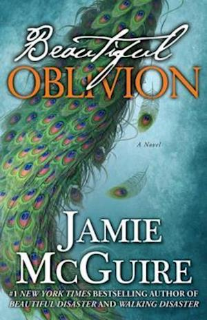 Beautiful Oblivion af Jamie Mcguire