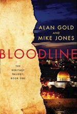 Bloodline af Alan Gold