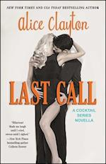 Last Call (Cocktail Series)