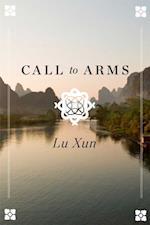 Call to Arms af Lu Xun