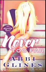 Never Too Far (Rosemary Beach)
