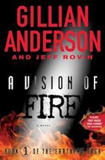 A Vision of Fire (Earthend Saga)