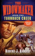 Turnback Creek (Widowmaker, nr. 2)